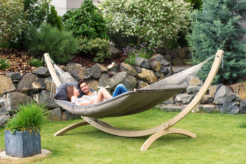 Amazonas Fat Hammock - Ruby's Garden Boutique