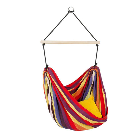 Amazonas Kid's Relax Rainbow Children's Hanging Chair - Ruby's Garden Boutique