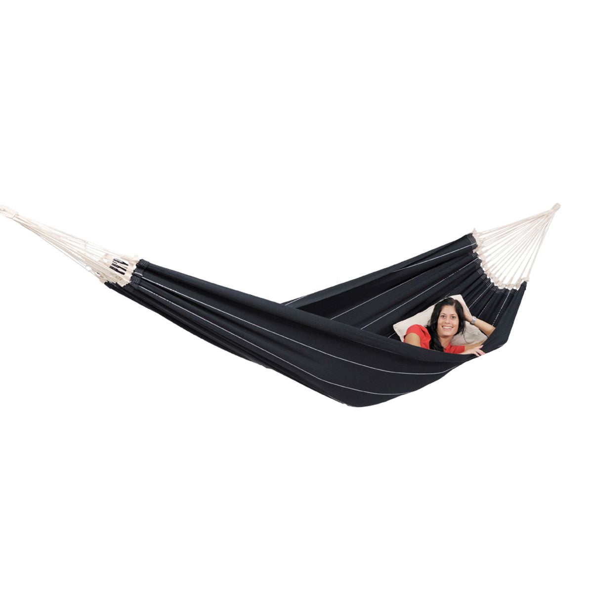 Amazonas Barbados Black Hammock - Ruby's Garden Boutique
