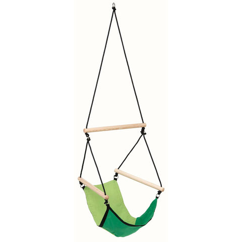 Amazonas Kid's Swinger Green Children's Hanging Chair - Ruby's Garden Boutique