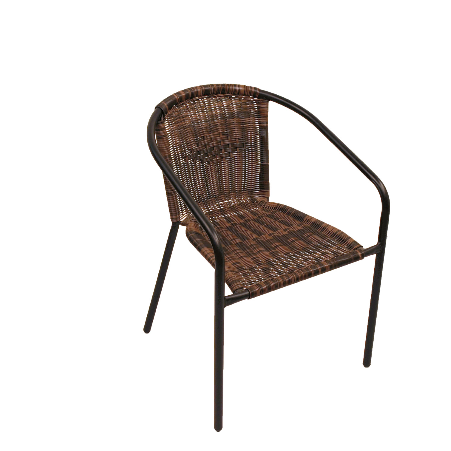 Europa Leisure San Remo Outdoor Chair Pack of 2 - Ruby's Garden Boutique
