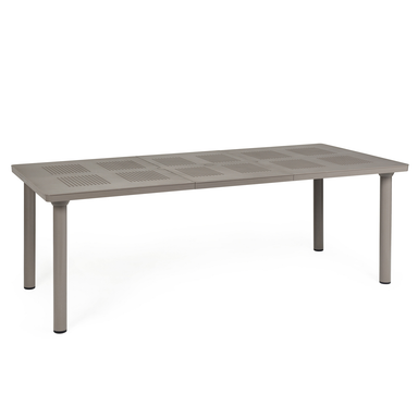 Nardi Libeccio Extending Table Turtle Dove - Ruby's Garden Boutique