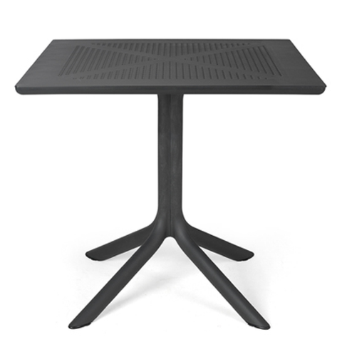 Nardi Clip Table Anthracite - Ruby's Garden Boutique
