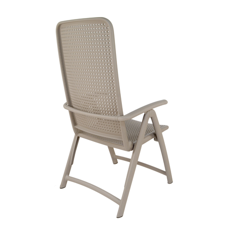 Nardi Darsena Chair Turtle Dove - Ruby's Garden Boutique