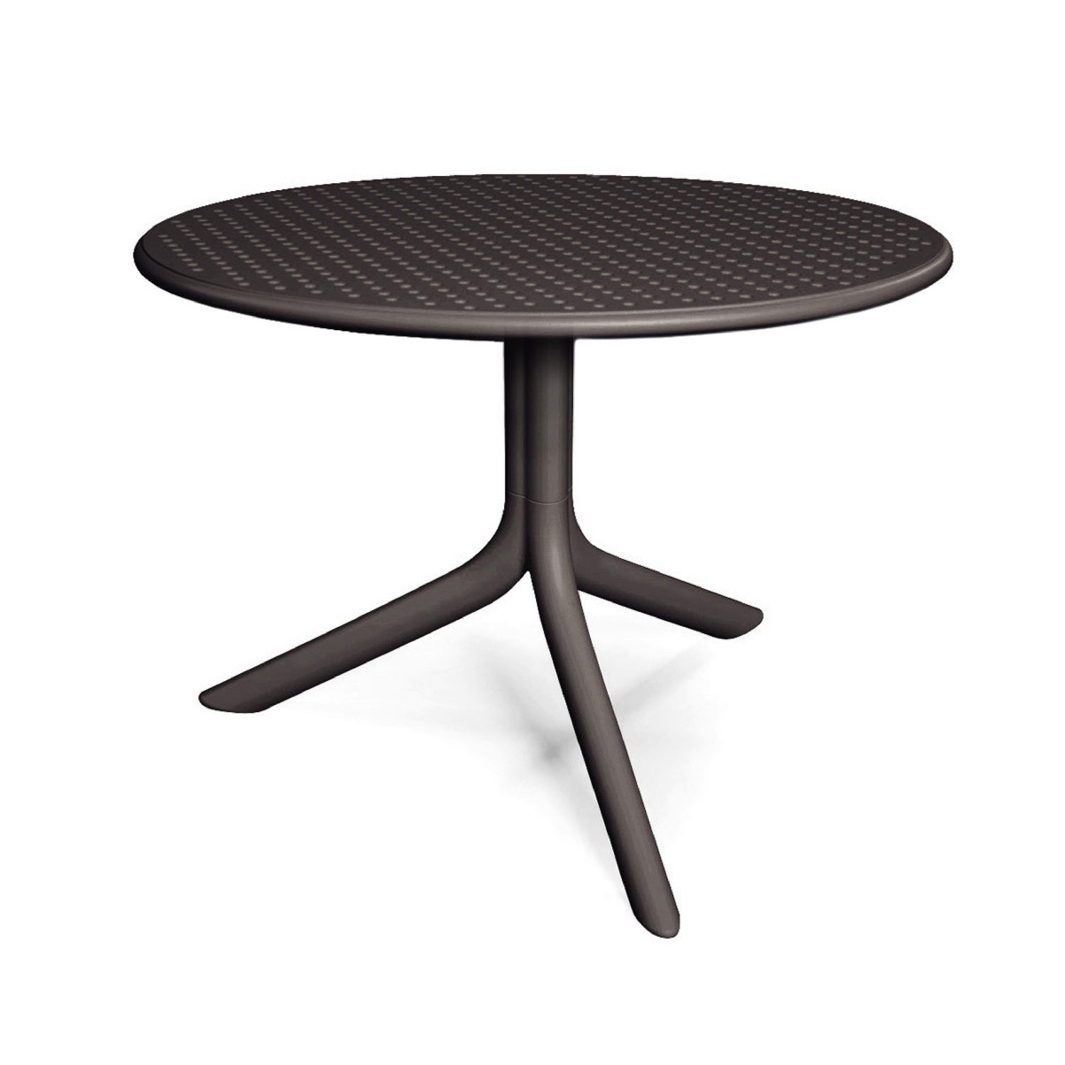 Nardi Step Height Adjustable Table Anthracite - Ruby's Garden Boutique