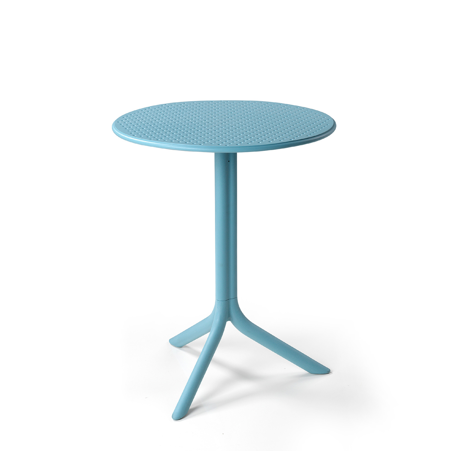 Nardi Step Height Adjustable Table Sky Blue - Ruby's Garden Boutique