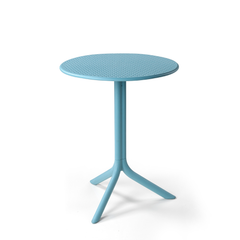 Nardi Step Table Sky Blue - Ruby's Garden Boutique