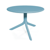 Image of Nardi Step Table Sky Blue - Ruby's Garden Boutique
