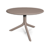 Image of Nardi Step Table Turtle Dove - Ruby's Garden Boutique