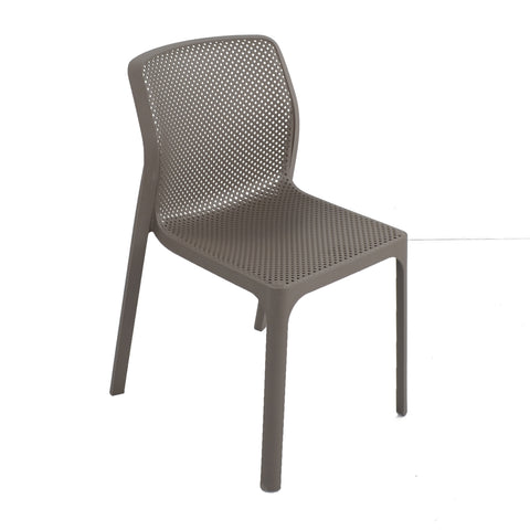 Nardi Bit Chair Turtle Dove Pack Of 2 - Ruby's Garden Boutique