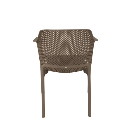 Nardi Net Chair Turtle Dove Pack Of 2 - Ruby's Garden Boutique