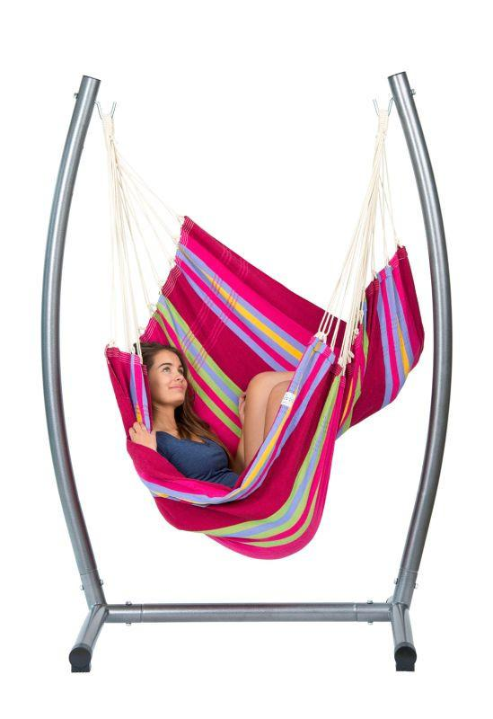 Amazonas Omega RockStone Metal Hanging Chair Stand - Ruby's Garden Boutique