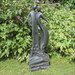 Solstice Sculptures First Date Ebony Effect - Ruby's Garden Boutique