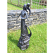 Solstice Sculptures Caring Embrace Ebony Effect - Ruby's Garden Boutique