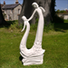 Solstice Sculptures Mothers Love Ivory Effect - Ruby's Garden Boutique