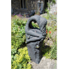 Image of Solstice Sculptures Victoria Water Feature Granite Effect - Ruby's Garden Boutique