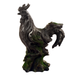 Solstice Sculptures Cockerel Driftwood Effect - Ruby's Garden Boutique