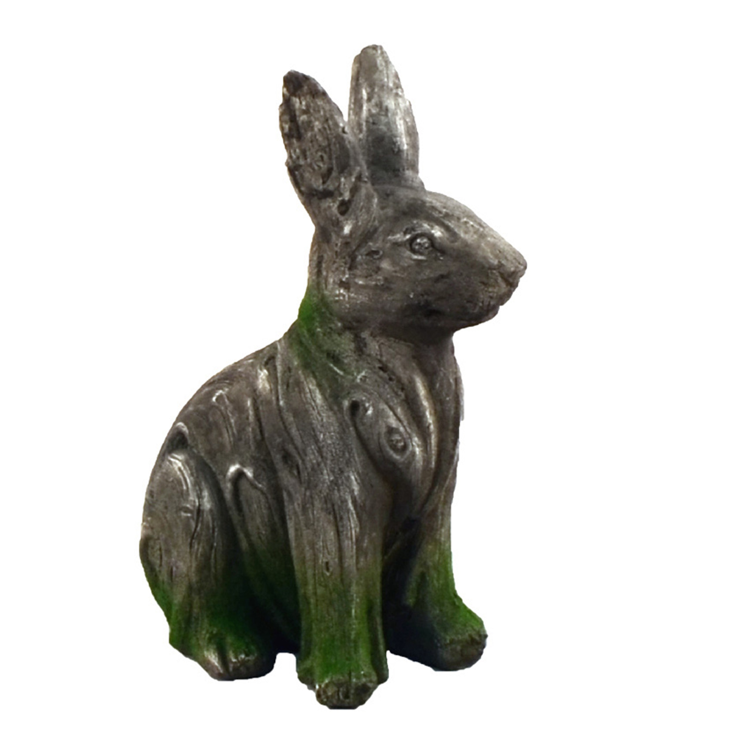 Solstice Sculptures Rabbit Driftwood Effect - Ruby's Garden Boutique