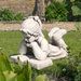 Solstice Sculptures Ellen Antique Stone Effect - Ruby's Garden Boutique