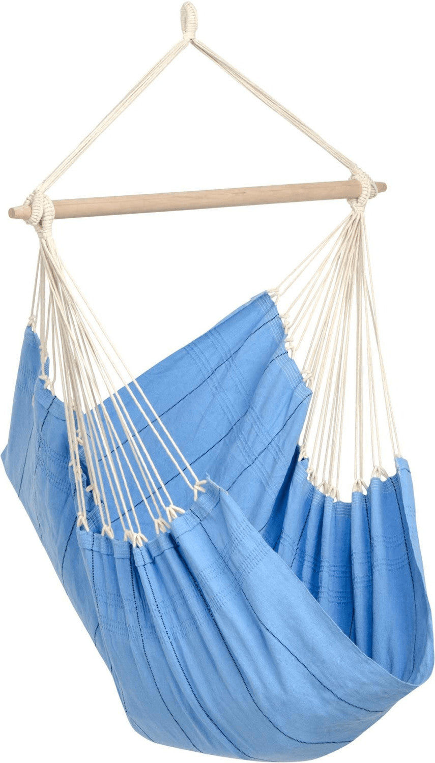 Amazonas Artista Blue Hanging Chair - Ruby's Garden Boutique