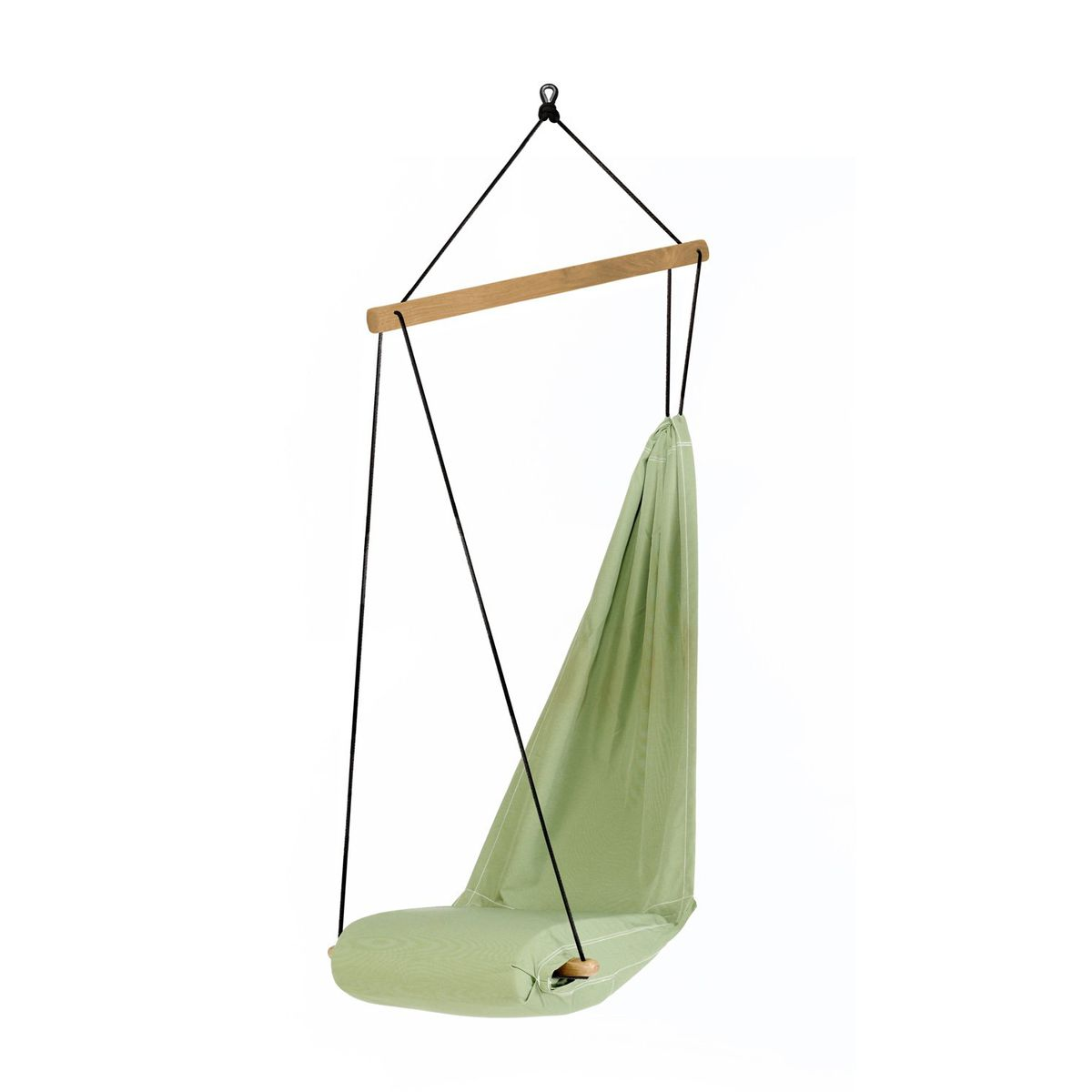 Amazonas Hangover Green Hanging Chair - Ruby's Garden Boutique