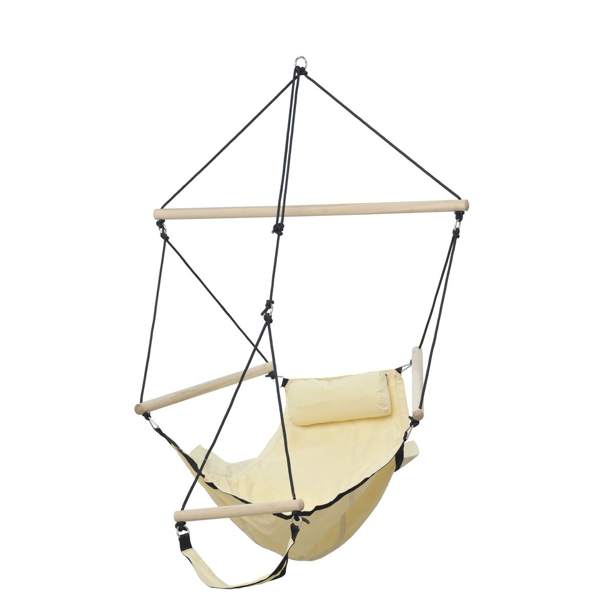 Amazonas Swinger Sand Hanging Chair - Ruby's Garden Boutique