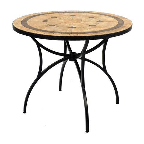 Exclusive Garden Richmond 91cm Patio Table - Ruby's Garden Boutique