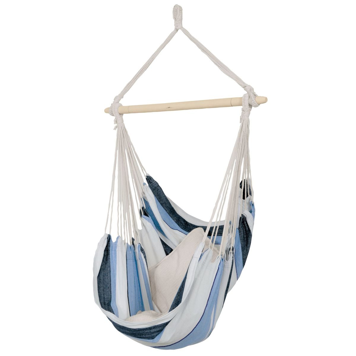 Amazonas Havanna marine Hanging Chair - Ruby's Garden Boutique