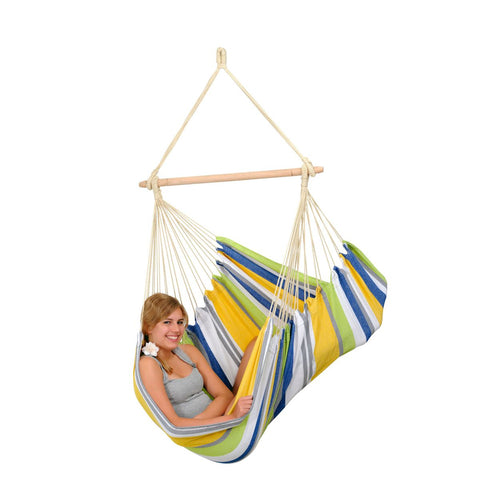 Amazonas Relax Kolibri Hanging Chair - Ruby's Garden Boutique