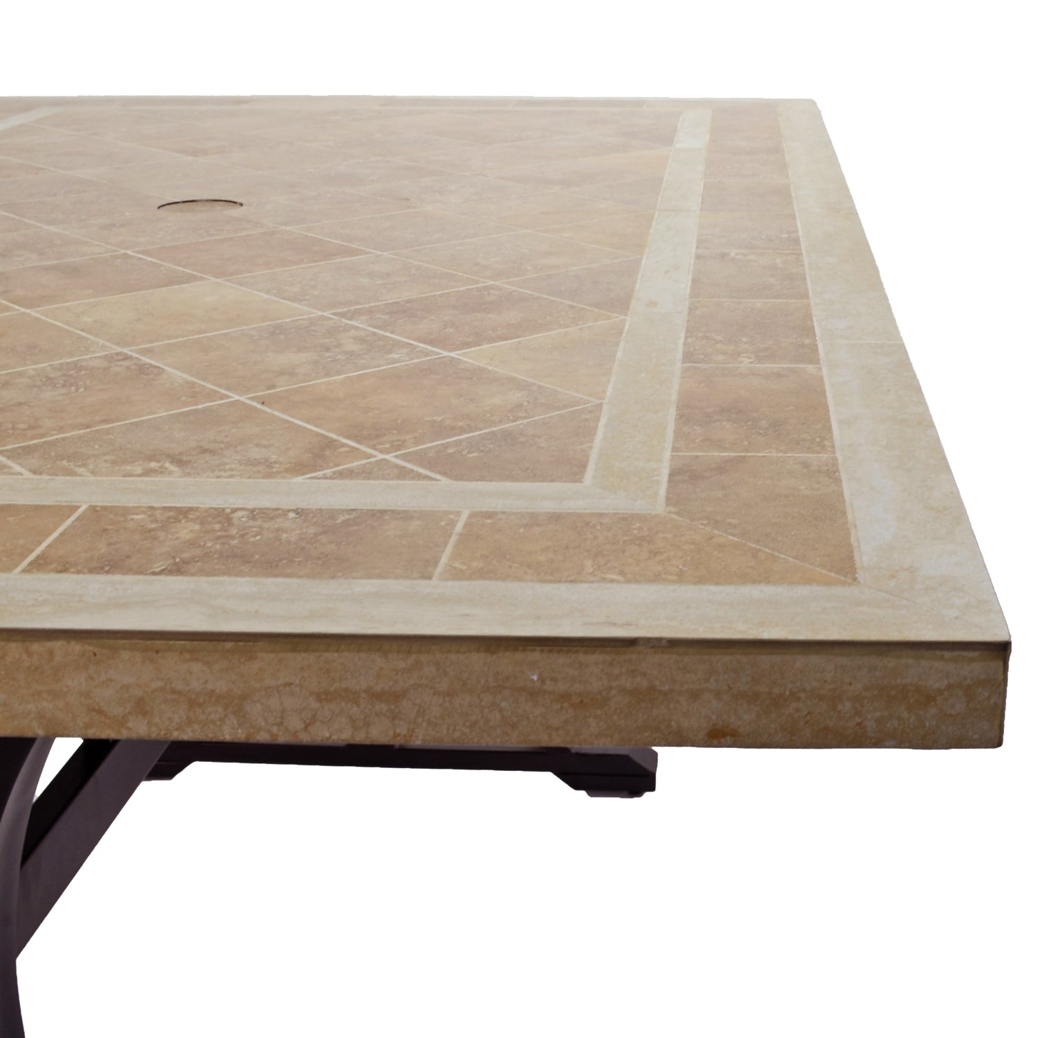 Byron Manor Hampton Dining Table - Ruby's Garden Boutique