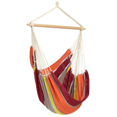 Amazonas Brasil Acerola Hanging Chair - Ruby's Garden Boutique