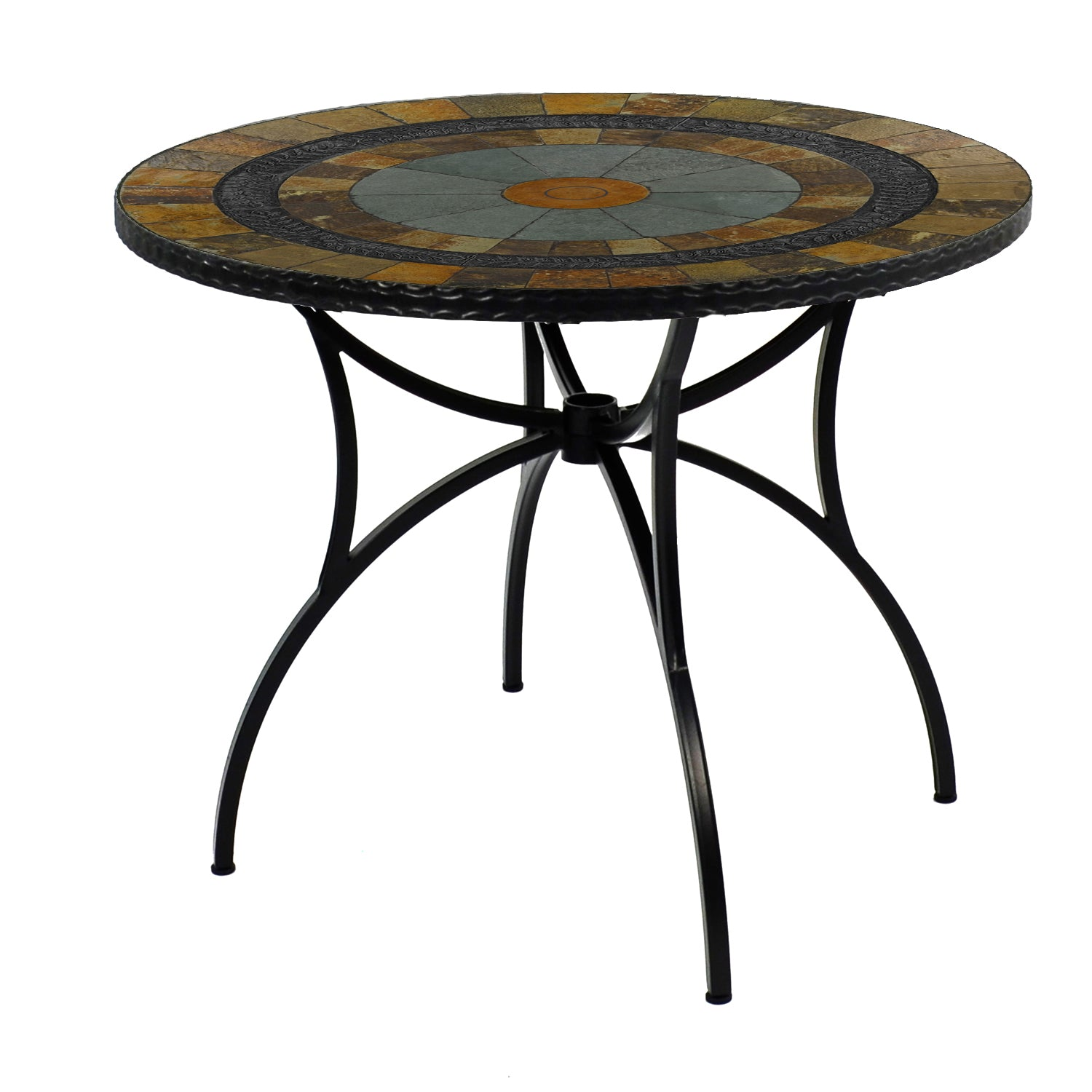 Exclusive Garden Villena 91cm Patio Table - Ruby's Garden Boutique