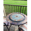 Image of Exclusive Garden Villena 91cm Patio Table - Ruby's Garden Boutique