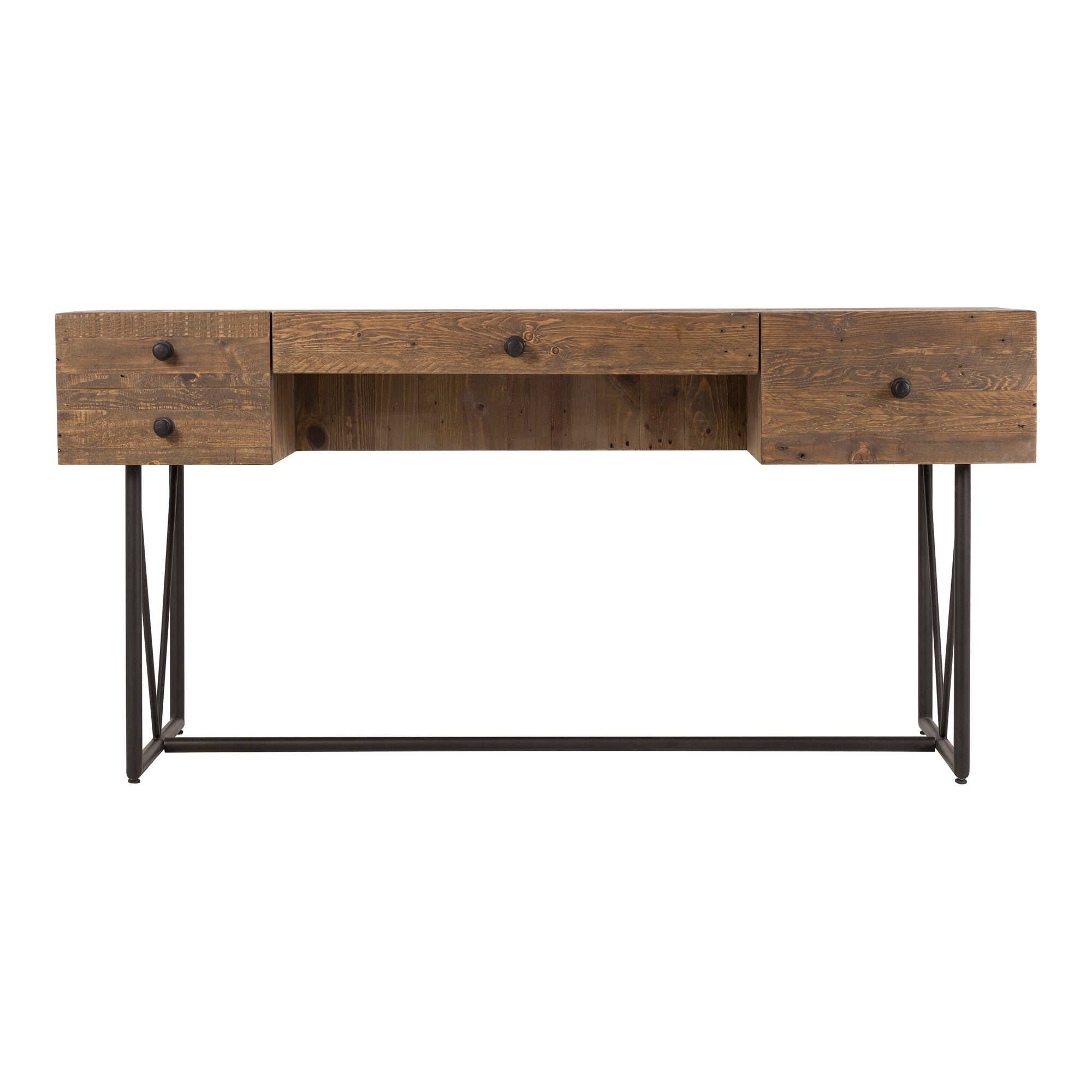 ORCHARD DESK, Natural - Tops-Dress