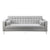 Covella sofa bed, grey - Tops-Dress