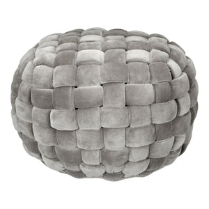 JAZZY POUF, Grey - Tops-Dress