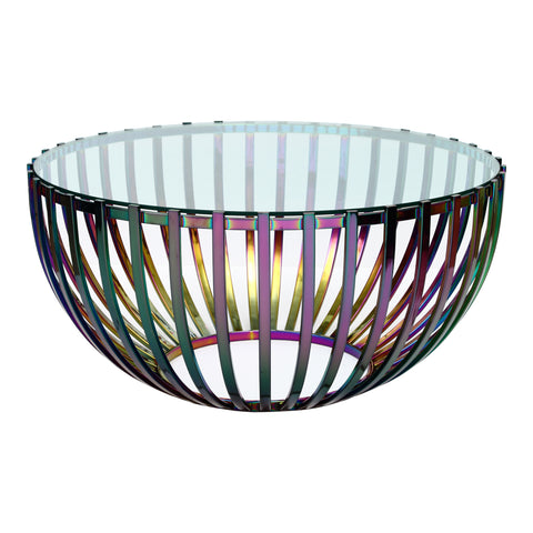 PRISM COFFEE TABLE SMALL, Multicolor - Tops-Dress