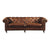 BIRMINGHAM SOFA, Brown - Tops-Dress