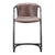 FREEMAN COUNTER STOOL, Brown - Tops-Dress