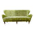 KEATON SOFA, Green - Tops-Dress