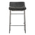 STARLET COUNTER STOOL, Black - Tops-Dress