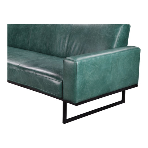 BROCK SOFA, Green - Tops-Dress