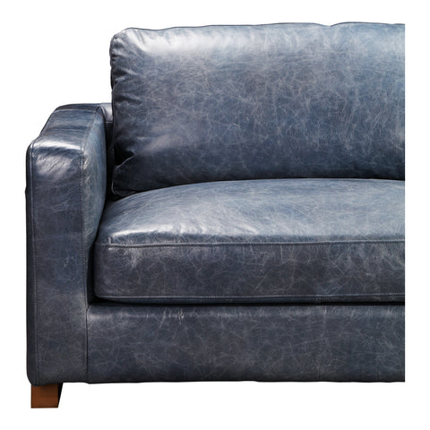 NIKOLY SOFA, Blue - Tops-Dress