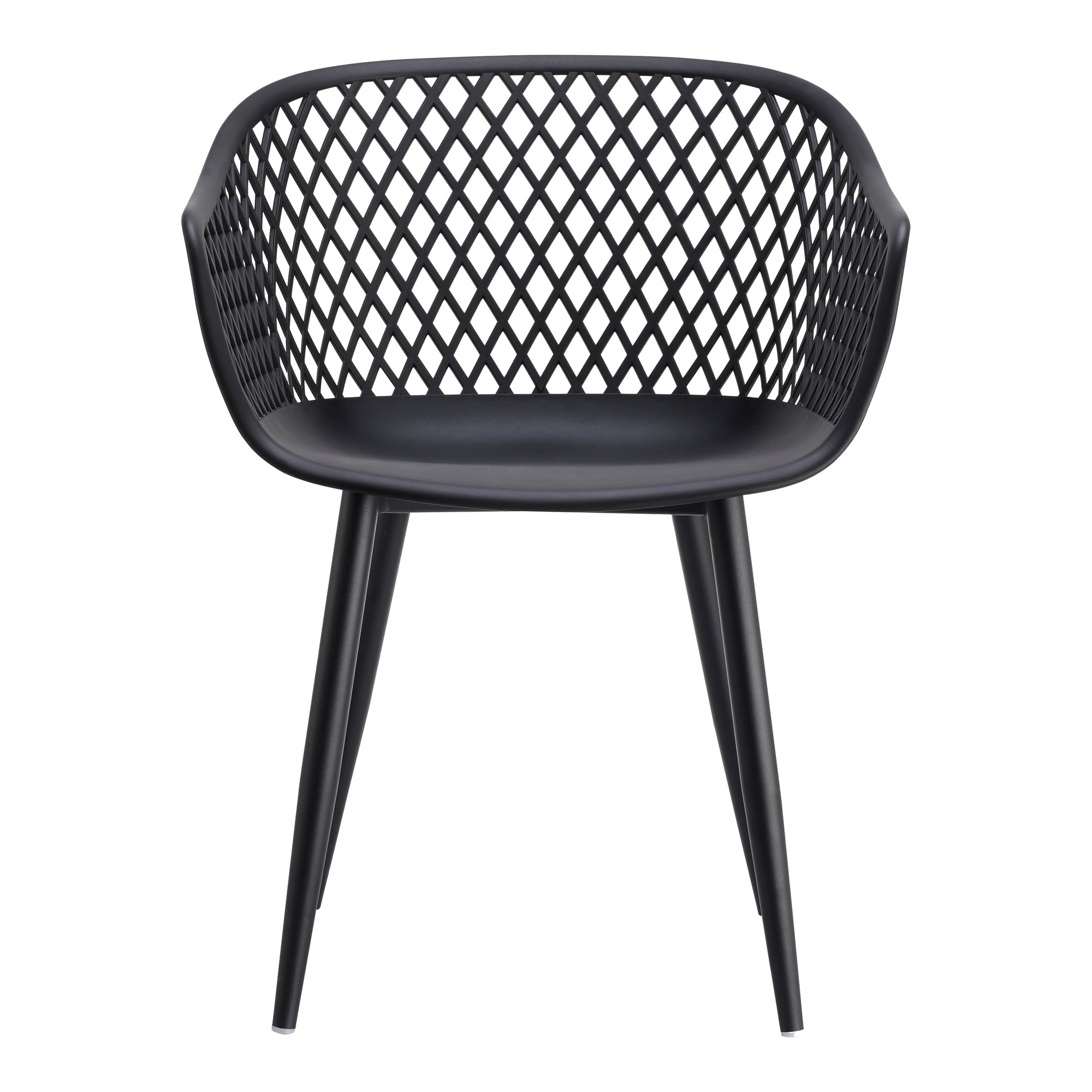 Piazza outdoor chair, black - Tops-Dress