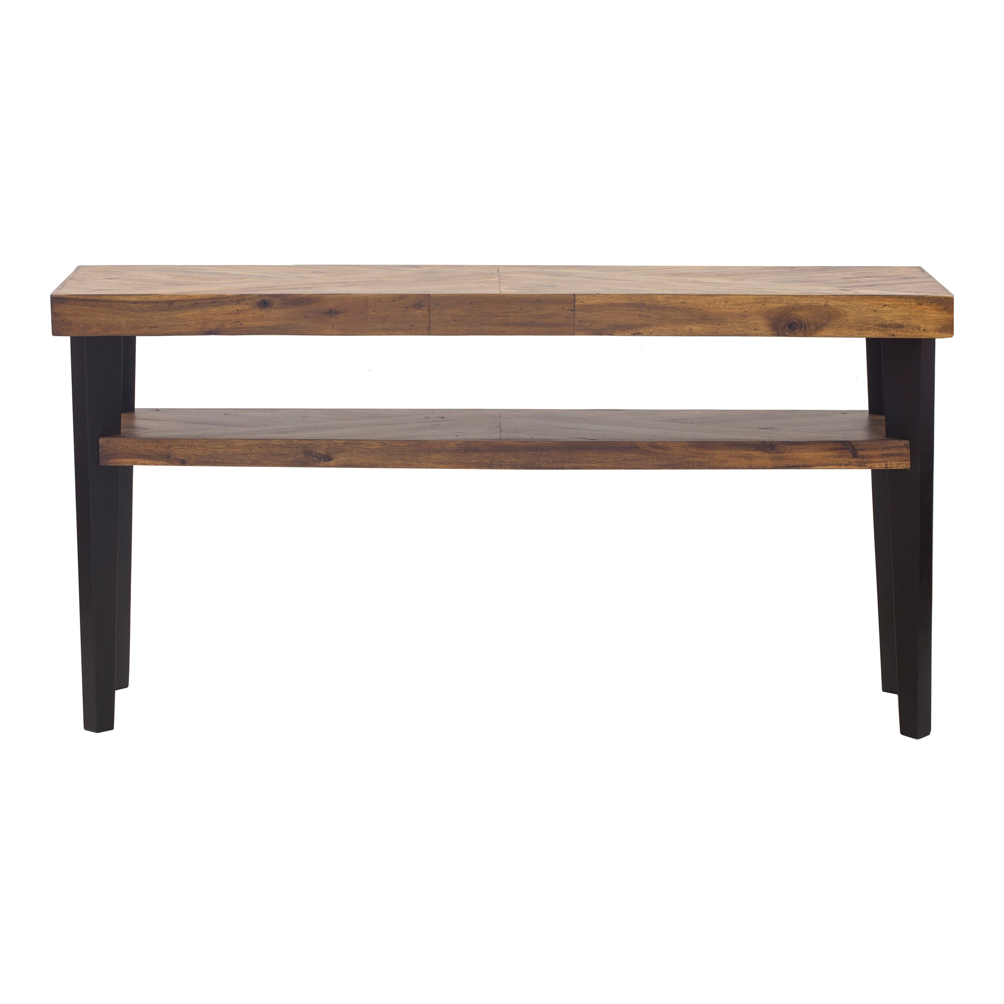 Parq console table, brown - Tops-Dress