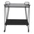 Fielding bar cart, black - Tops-Dress