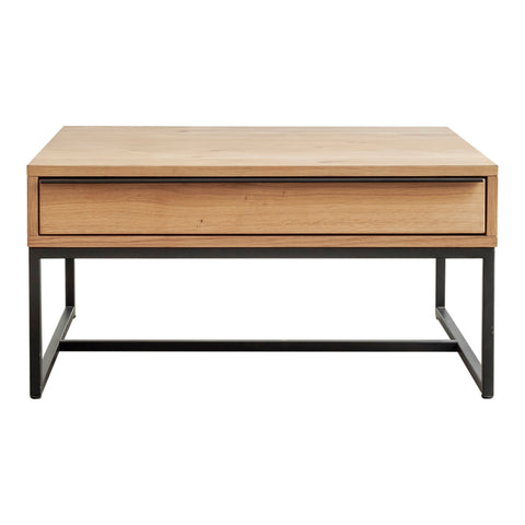NEVADA COFFEE TABLE, Brown - Tops-Dress