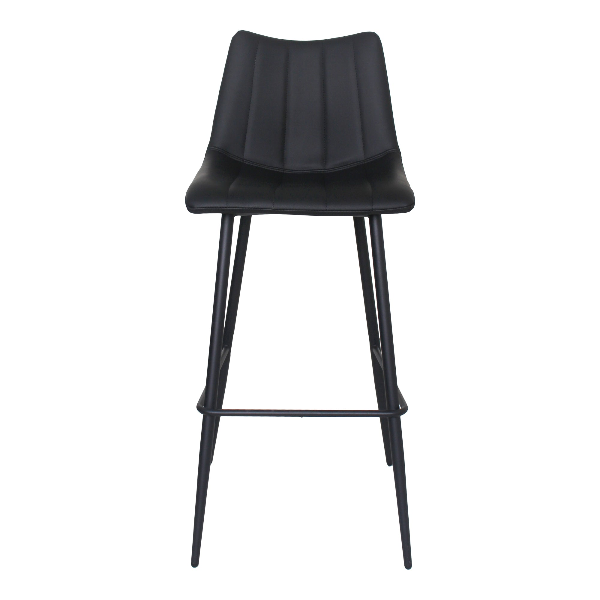 ALIBI BARSTOOL, Black - Tops-Dress