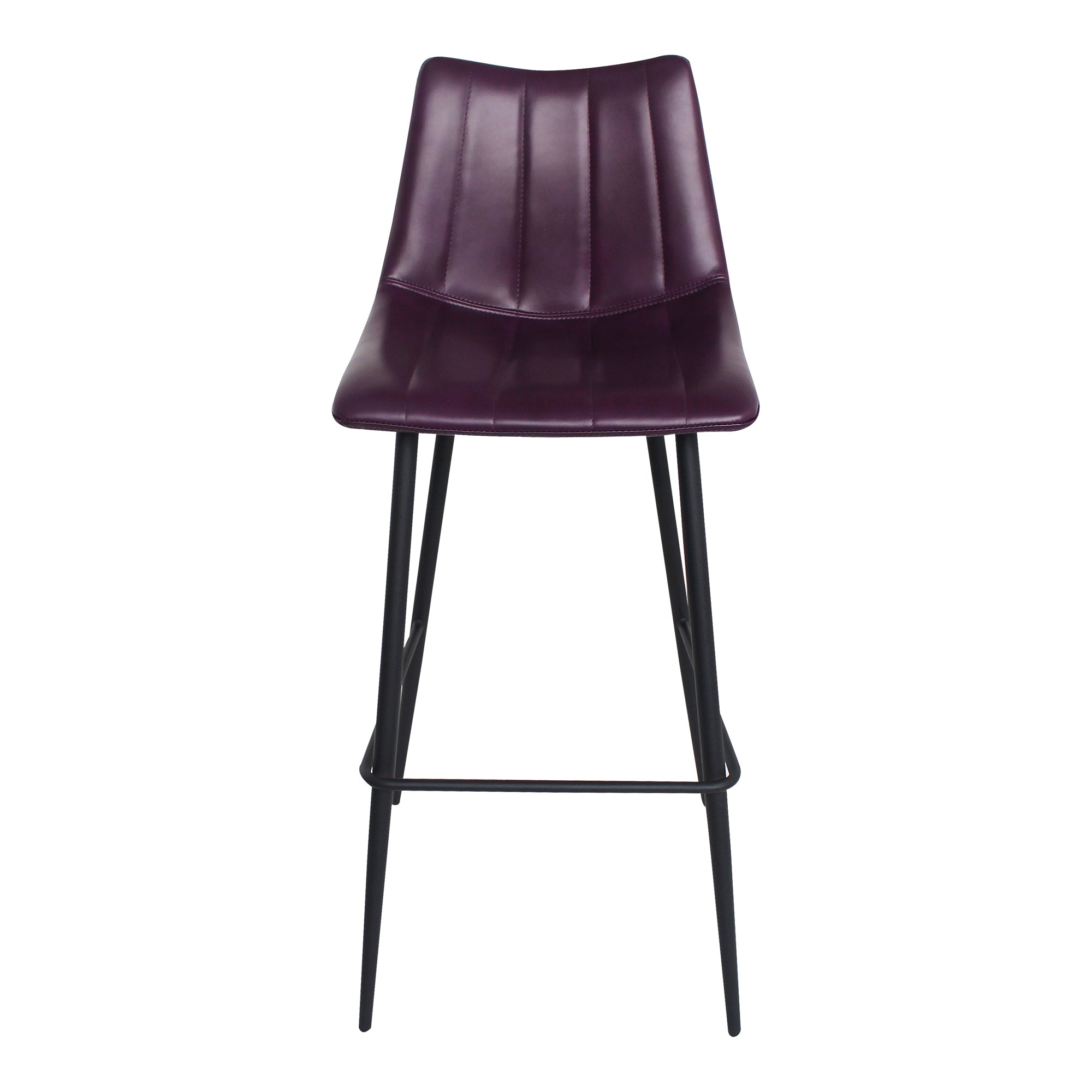 ALIBI BARSTOOL, Purple - Tops-Dress