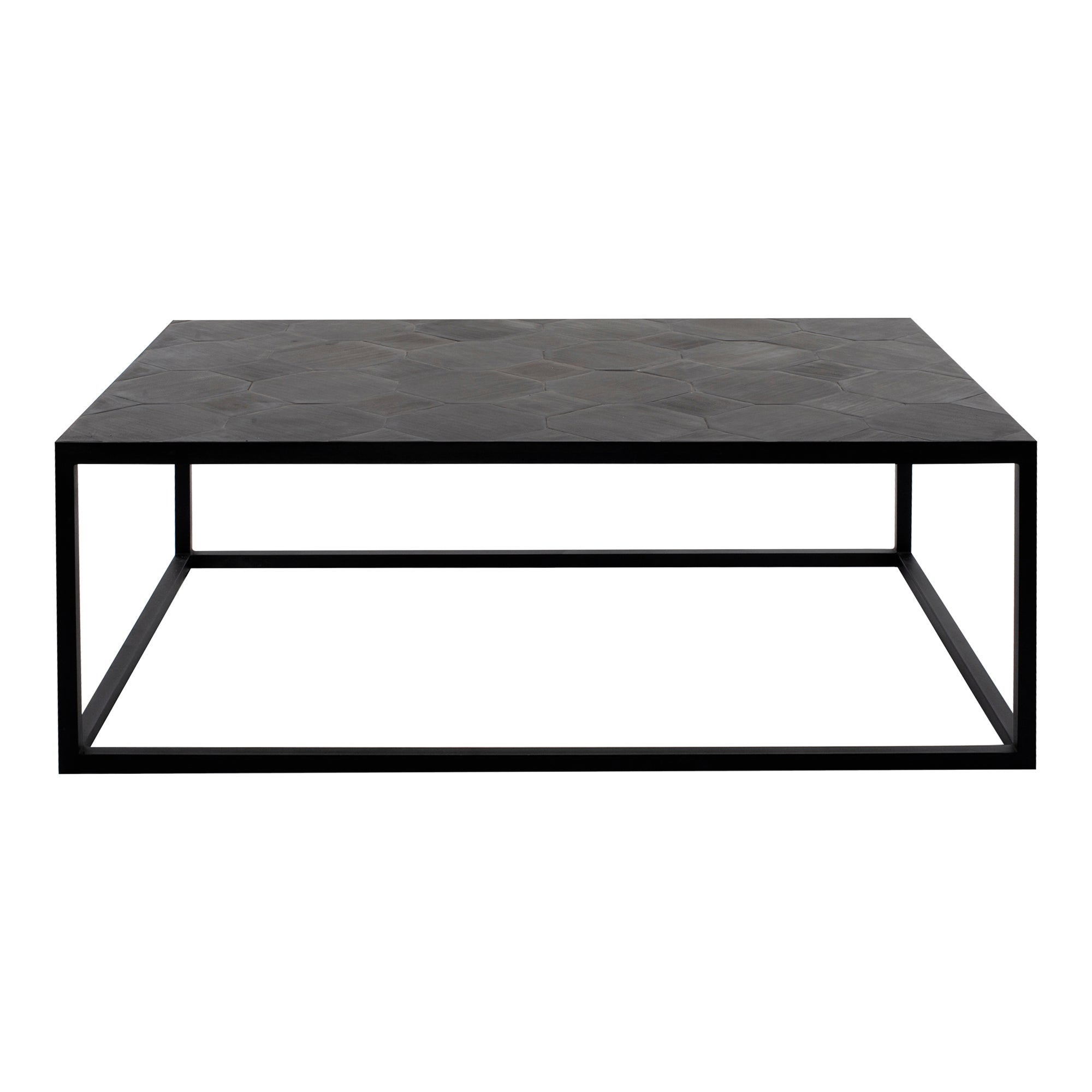 TYLE COFFEE TABLE, Black - Tops-Dress